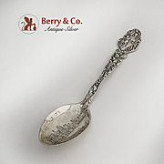 Versailles 4 O Clock Spoon Sterling Silver Gorham 1885
