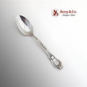 Du Barry Durgin Teaspoon Sterling Silver 1901