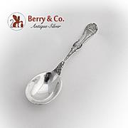 Brooklyn Bridge Souvenir Sugar Spoon Tiffany And Co Sterling Silver 1940