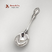 Debussy Sugar Spoon Figural Bowl Towle Sterling Silver 1959
