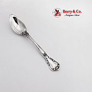 Chantilly Citrus Fruit Spoon Gorham Sterling Silver 1950