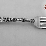 Versailles Dessert Forks Gorham Copyrighted 1888 Various Monograms