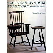 American Windsor Furniture book