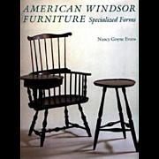 American Windsor Furniture book