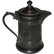 Wallace Bros Children's Coffee Pot