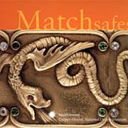 Matchsafes book