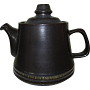 Denby Bokhara / Kismet  Teapot, Large