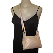 DKNY Purse, Vintage Shoulder Bag