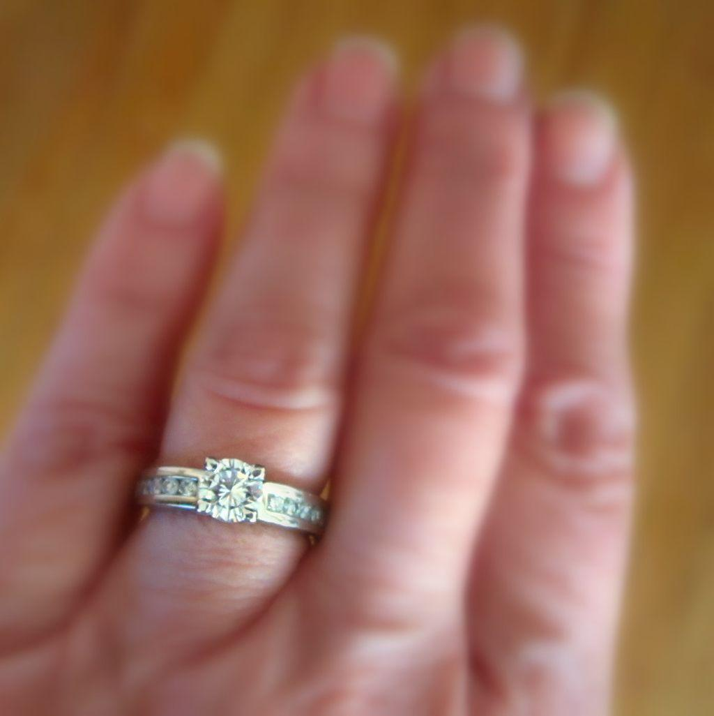 Chicago Engagement Ring Appraisal