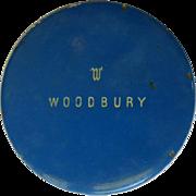Vintage Woodbury Compact, Rouge, 1930's