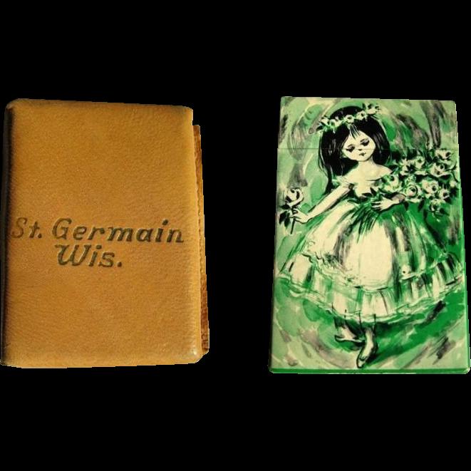 St Germain Time! VintageSledscom
