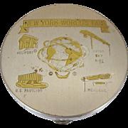 New York World's Fair, 1964 Compact