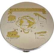 New York World's Fair, 1964 Compact