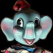 Disney Dumbo Hand Puppet, Gund, 1941