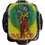Monkees Flicker Ring - Mike Nesmith, Vintage 60's