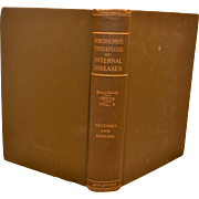 Vintage Book Diseases of the Stomach 1898