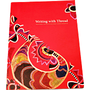 Writing With Thread Traditional Textiles of Southwest Chinese Minorities Rare and Sought After