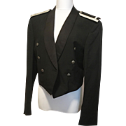 Vintage Uniform Jacket