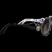 Vintage Emilio Pucci Sunglasses