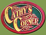 Cathy's Corner Art, Antiques, & Jewelry