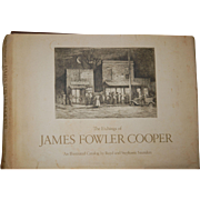 Book James Fowler Cooper SC Low Country  Artist Hard Cover