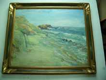 Hannah Tempest Jenkins 1865-1927 Early California Impressionist