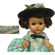 Vogue BKW Ginny Brunette Doll BEAUTY