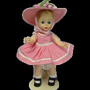 Madame Alexander-kins BKW Blonde Doll ELEGANT