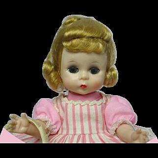 Madame Alexander-kins Wendy BKW Blonde DOLL PRECIOUS