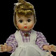Madame Alexander kins Little Women MEG Doll 1980