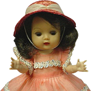 Nancy Ann Storybook Muffie Doll Muffie Outfit