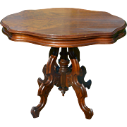 2959 Victorian Parlor Stand Oversized