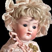 Ernst Heubach Köppelsdorf Character Baby-Precious!