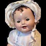 Effanbee Lovums Heartbeat Doll-Rare Doll!