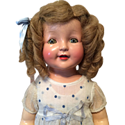 Composition American Character Petite Sally Joy with UFDC Blue Ribbon!