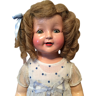 American Character Petite Sally Joy with UFDC Blue Ribbon!