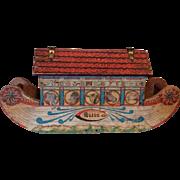 Bliss Noah's Ark