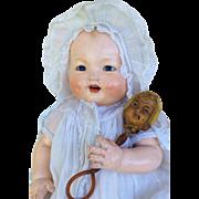 Adorable and Rare Baby Gloria