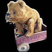 Gebruder Bing Trippel Trappel Bear
