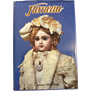 Jumeau French Doll Reference Book by Constance Eileen King