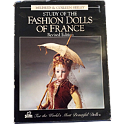 Study of Fashion Dolls of France by Mildred and Colleen Seeley