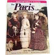 The Paris Collection by Sylvia MacNeil