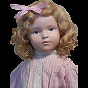 """22"""" Schoenhut 308 Character Child"""