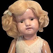 Schoenhut Miss Dolly-SALE