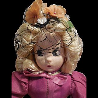 Madame Alexander Little Shaver