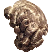 Shirley Temple Wig 13-14