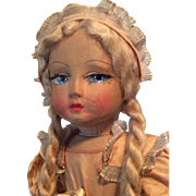 Blossom Boudoir Doll - Red Tag Sale Item