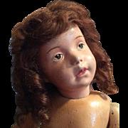 Beautiful Schoenhut Character Child