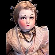 Vecchiotti Provincial Girl