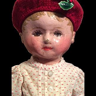 Adorable Martha Chase-Smaller Size